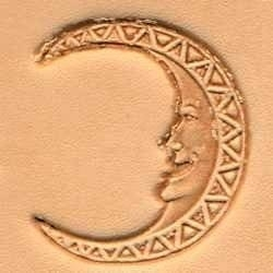 leerstempel maan