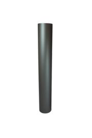 2MM Ø 150 100 cm zonder verjonging antraciet