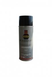 DH Spuitbus zwart mat RAL9005 400 ml