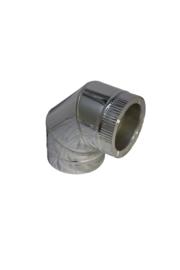 Isotube Plus | Bocht 90°  150/200