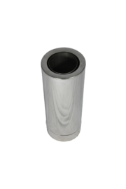 Isotube Plus | 50 cm lengte met nisbus 150/200