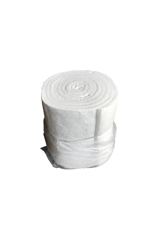 Keramische isolatiewol 80 kg/m3 per meter