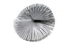 Staalborstel rond Ø 150mm