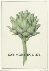 Gratis download:  'DAT MOET IK NIET!'
