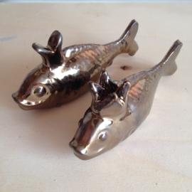Royal Lucky Gold Fish