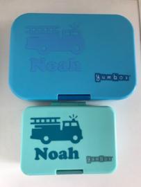 Stickers voor Noah