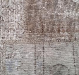 Carpet Patchwork 3424HALIPATCH8511 186x247cm