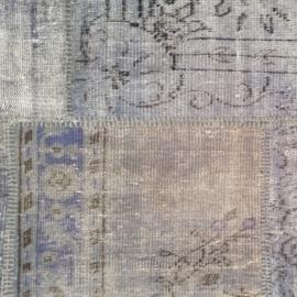 Carpet Patchwork 3424HALIPATCH7998-186x246-4,57m2