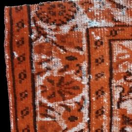 Handcarved Vloerkleed 3424HALIDUZ30053 198x286cm-5.66m2