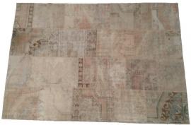 Carpet Patchwork 3424HALIPATCH10589 207x297cm