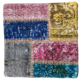 Carpet Patchwork  Cover 0036 50x50cm