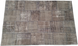 Carpet Patchwork 57HALPTC99 200x300cm