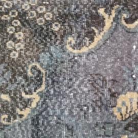 Vintage vloerkleed 3424HALIDUZ19186-188x293-5.50m2