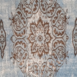 Carpet Plain 3424HALIDUZ30058 178x182cm