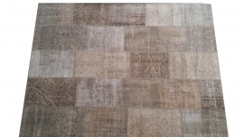 Carpet Patchwork 3424HALIPATCH9495 263x351cm