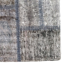 Carpet Patchwork Cushion Cover 0052 50x50cm