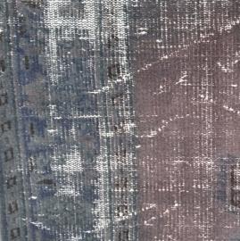 Plain Carpet re-dyed 57HALIDUZ74 171x284cm