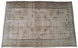 Carpet Plain 57HALIDUZ527 189x279cm
