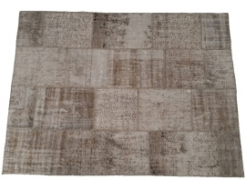 Carpet Patchwork 3424HALIPATCH8511 186x247cm