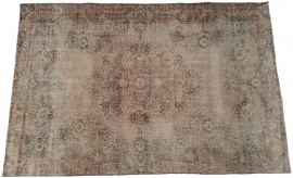 Carpet Plain 3424HALIDUZ17613 196x302cm