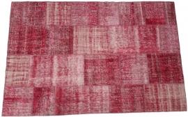Carpet Patchwork 3424HALIPATCH5798  173x261cm