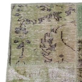 Carpet Patchwork 57HALPTC4081 240x170cm