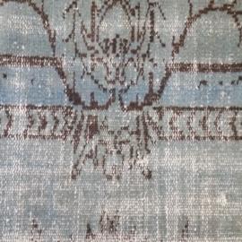 Vintage vloerkleed 3424HALIDUZ19288-162x233-3,77m2