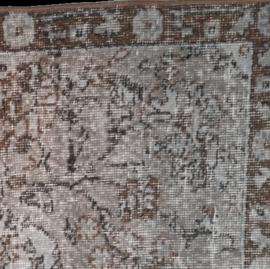 Carpet Plain 3424HALIDUZ19047 192X330cm
