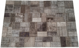 Carpet Patchwork 3424HALIPATCH10554 200x297cm