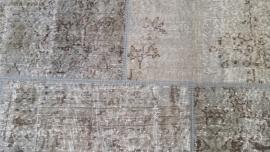 Patchwork vloerkleed 3424HALIPATCHS1708-300x200-6.00m2