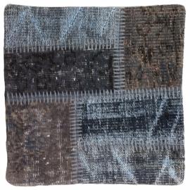 Carpet Patchwork Cushion Cover 0058 50x50cm