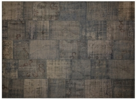 Carpet Patchwork 3424HALIPATCH9717-260x353-9.17m2