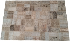 Carpet Patchwork 3424HALIPATCH10557 198x307cm