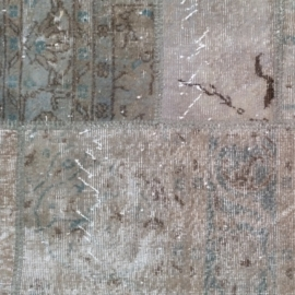 Carpet Patchwork 3424HALIPATCH7786-186x246-4,57m2