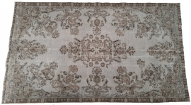 Carpet Plain 3424HALIDUZ19047 192X330cm