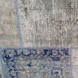 Carpet Patchwork 57HALPTC97 200x300cm