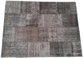 Carpet Patchwork 3424HALIPATCH7635 186x246cm