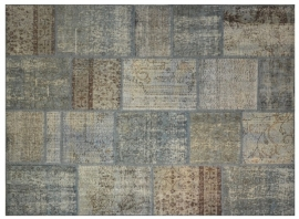 Carpet Patchwork 3424HALIPATCH11105-177x242-4,28m2