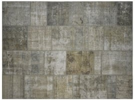 Carpet Patchwork 3424HALIPATCH7786-186x246-4,57m2