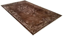 Handcarved Vloerkleed 3424halidu30790z-317x191-6.05m2