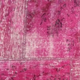 Carpet Plain 3424HALIPATCH7095 209x304cm