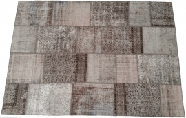 Carpet Patchwork 3424HALIPATCH10956 210x295cm