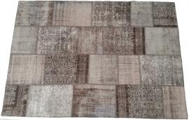 Carpet Patchwork 3424HALIPATCH10956 210x295cm