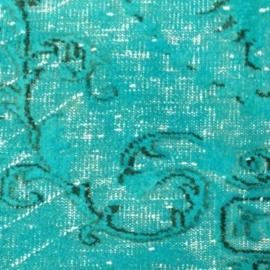 Handcarved Vloerkleed 3424HALIPATCH30099 201x312cm