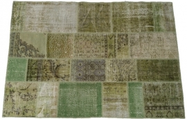 Carpet Patchwork 57HALPTC4081 240x170cm