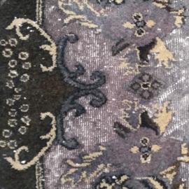 Handcarved Vloerkleed 3424haliduz30725-195x298-5,81m2