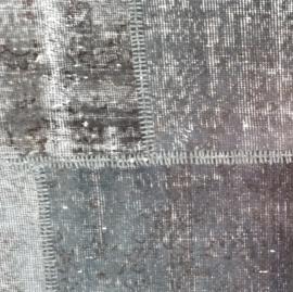 Carpet Patchwork 3424HALIPATCH10410 208x301cm