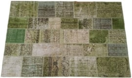 Carpet Patchwork 57HALPTC98 200x300cm