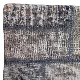 Carpet Patchwork Cushion Cover 0062 50x50cm