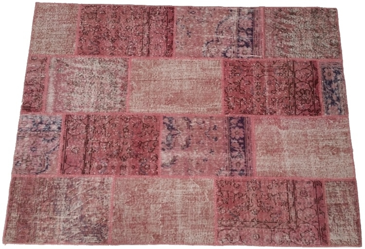 Carpet Patchwork 3424HALIPATCH7872 186x246cm